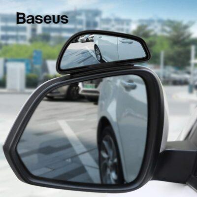 Cặp gương chiếu hậu chống điểm mù Baseus