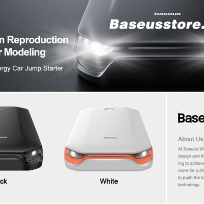baseus-multi-functional-5v-2-4a-8000mah-external-mobile-battery-emergency-power-supply-car-jump-starter-white-trắng