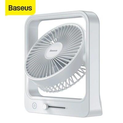 Quat Baseus Cube Shaking Fan