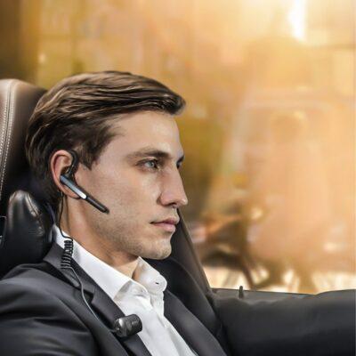 Pol Pl Baseus Covo Zestaw Sluchawkowy Sluchawka Bluetooth 5 0 Sterowana Glosem Czarny Nga10 A01 61591 12