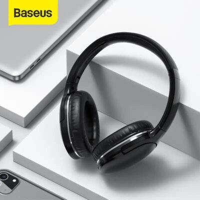 Tai nghe Baseus D02 Pro